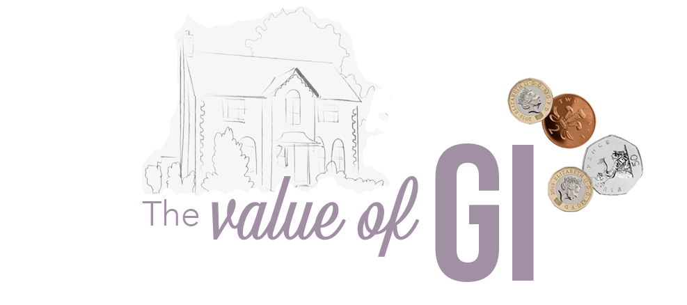 Discover the value of GI