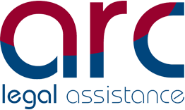 ARC Legal Assistance Logo