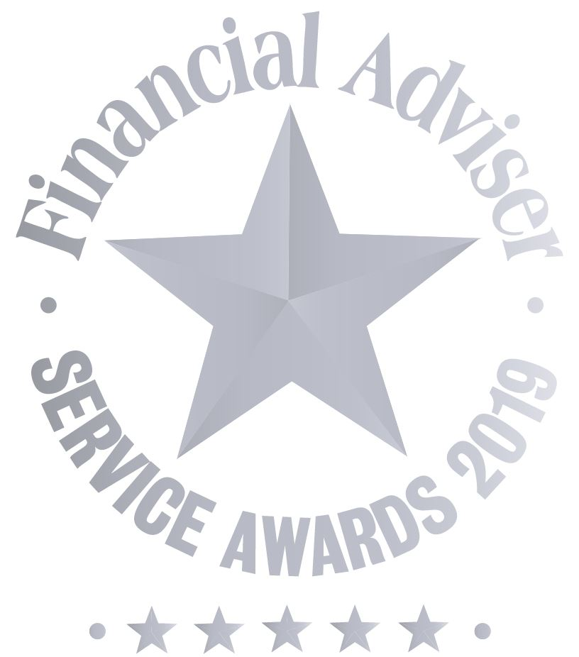 Financial Adviser Service Awards 2019
