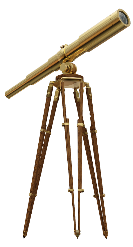 Connected Telescope