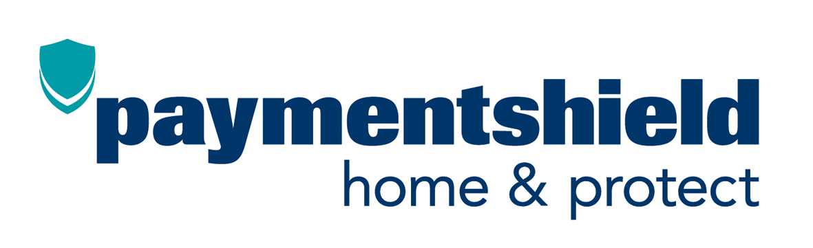 Paymentshield Home & Protect Logo